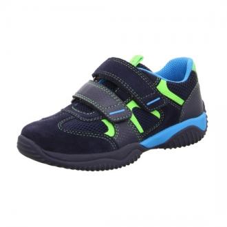 Dětské celoroční boty Superfit 4-09380-81