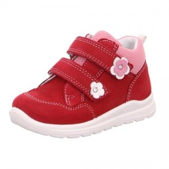 Dětské celoroční boty Superfit 4-09321-50