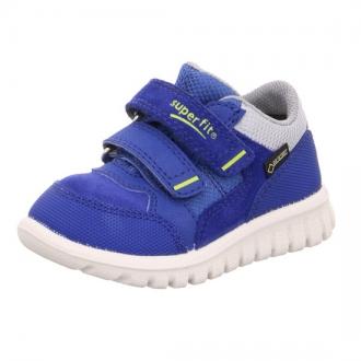 Dětské celoroční goretexové boty Superfit 4-00190-80
