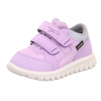 Dětské celoroční goretexové boty Superfit 4-00190-90