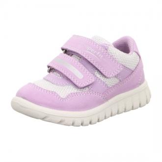 Dětské celoroční boty Superfit 4-09191-90
