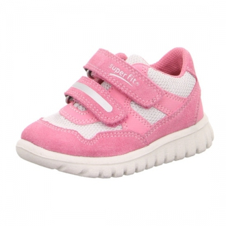Dětské celoroční boty Superfit 4-09191-55