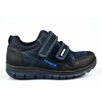 Dětské boty značka Primigi rok schz Modrá