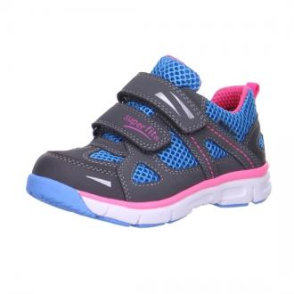Dětské celoroční boty Superfit 6-00411-07