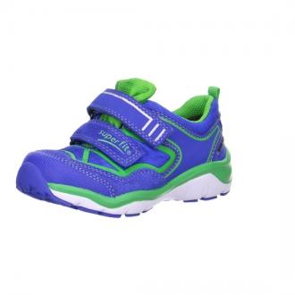 Dětské celoroční boty Superfit 6-00242-85
