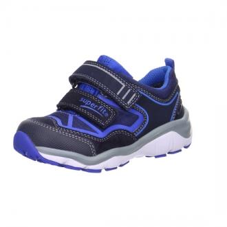 Dětské celoroční boty Superfit 6-00242-80