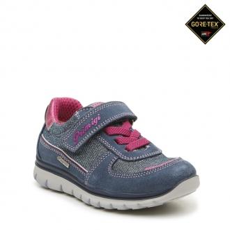 Dívčí Goretexové boty AZZU 3393133