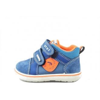 Dětské goretexové boty Primigi 3373333 Bluet