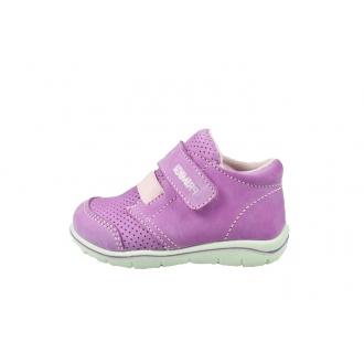 Dětské kožené boty Primigi 3371411