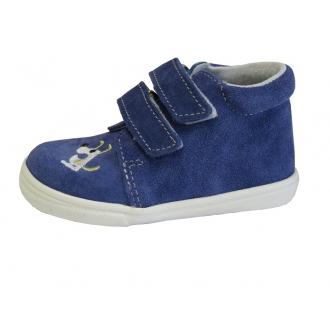 022SV ModPES dětské celoroční boty Jonap