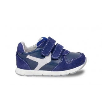 Dětské celrooční boty Ciciban 291924 Seven Navy