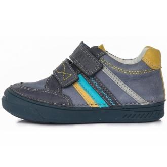 Dětské celoroční boty DDStep 040-440AM