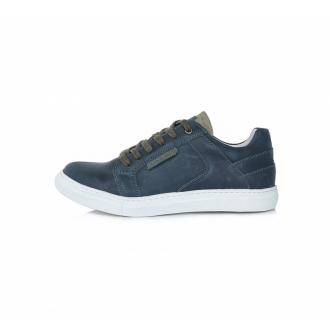 Dětské  celoroční boty 052-3