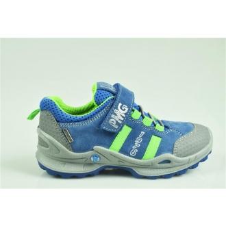 Dětské celoroční goretexové boty Primigi 3394911