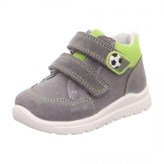 Dětské celoroční boty Superfit 4-00325-25