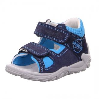 Dětské Sandále Superfit 8-09035-81
