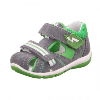 Dětské sandále Superfit 4-09145-25