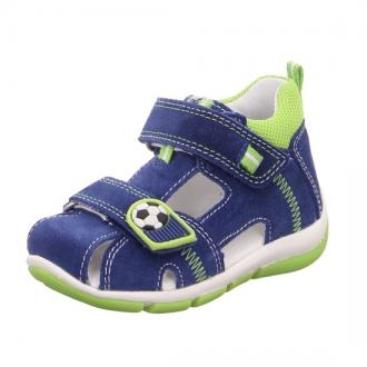 Dětské sandále Superfit 4-00144-80