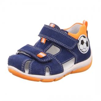 Dětské sandále Superfit 4-09142-80