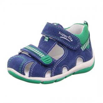 Dětské sandále Superfit 4-00140-82