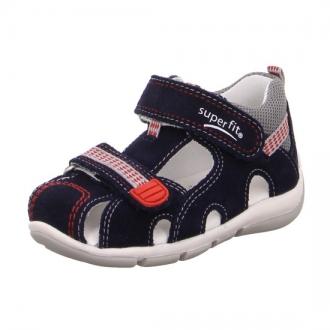 Dětské sandále Superfit 8-00140-81