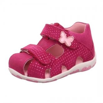 Dětské sandále Superfit 4-09041-50