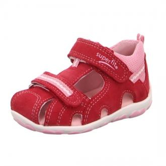 Dětské sandále Superfit 4-00036-52