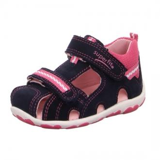 Dětské sandále Superfit 4-00036-80