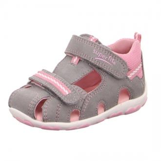 Dětské sandále Superfit 4-00036-25