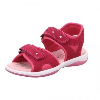 Dětské sandály Superfit 4-09127-51