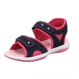 Dětské sandály Superfit 4-09127-81