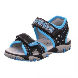 Dětské sandály Superfit 4-09173-00