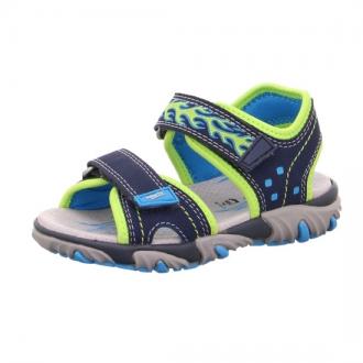 Dětské sandály Superfit 4-09173-80