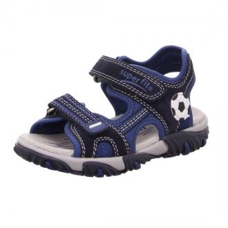 Dětské sandály Superfit 4-00174-80