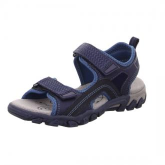 Dětské sandály Superfit 4-00451-80