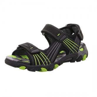 Dětské sandály Superfit 8-00100-01