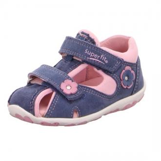 Dětské sandále Superfit 4-09145-81