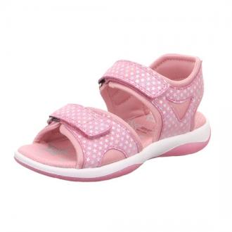 Dětské sandály Superfit 4-09128-55