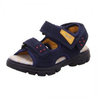 Dětské sandály Superfit 4-09182-80