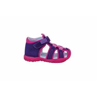 Dětské sandály Protetika SID Lila