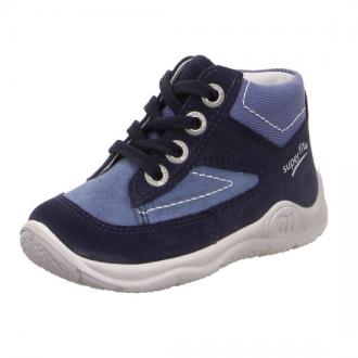 Dětské celoroční boty Superfit 4-09416-80