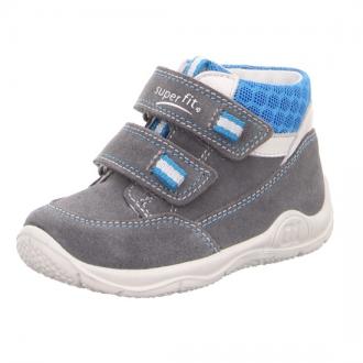 Dětské celoroční boty Superfit 4-09415-26