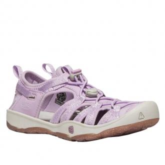 Dětské sandály Keen Moxie Sandál Lupine/Vapor
