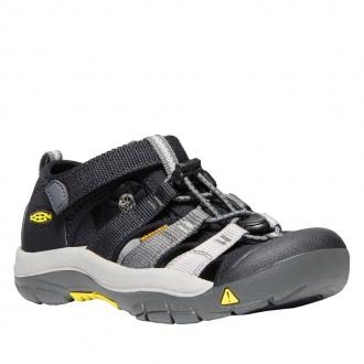 Dětské sandály Keen Newport Newport Black/Magnet