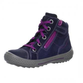 Dětské celoroční boty Superfit 5-00106-81