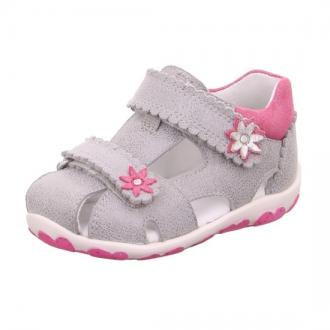 Dětské sandále Superfit 4-09038-25