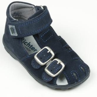 Dětské sandály Richter 2111-541-7200
