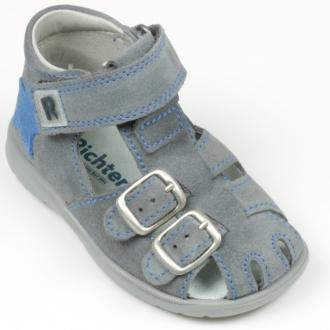 Dětské sandály Richter 2604-542-630
