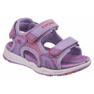 Dětské sandály Viking 3-49510-6551