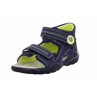 Dětské sandály Ricosta 3230100/181